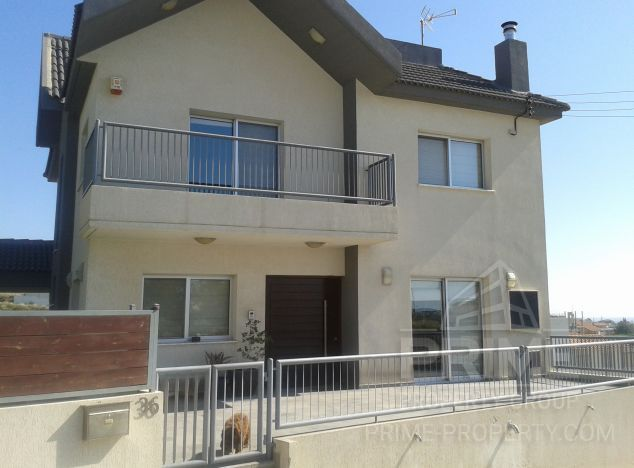 Sale of villa in area: Agios Athanasios - properties for sale in cyprus