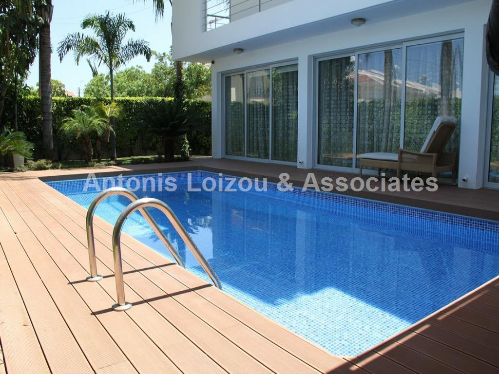 Four Bedroom Detached Villa properties for sale in cyprus