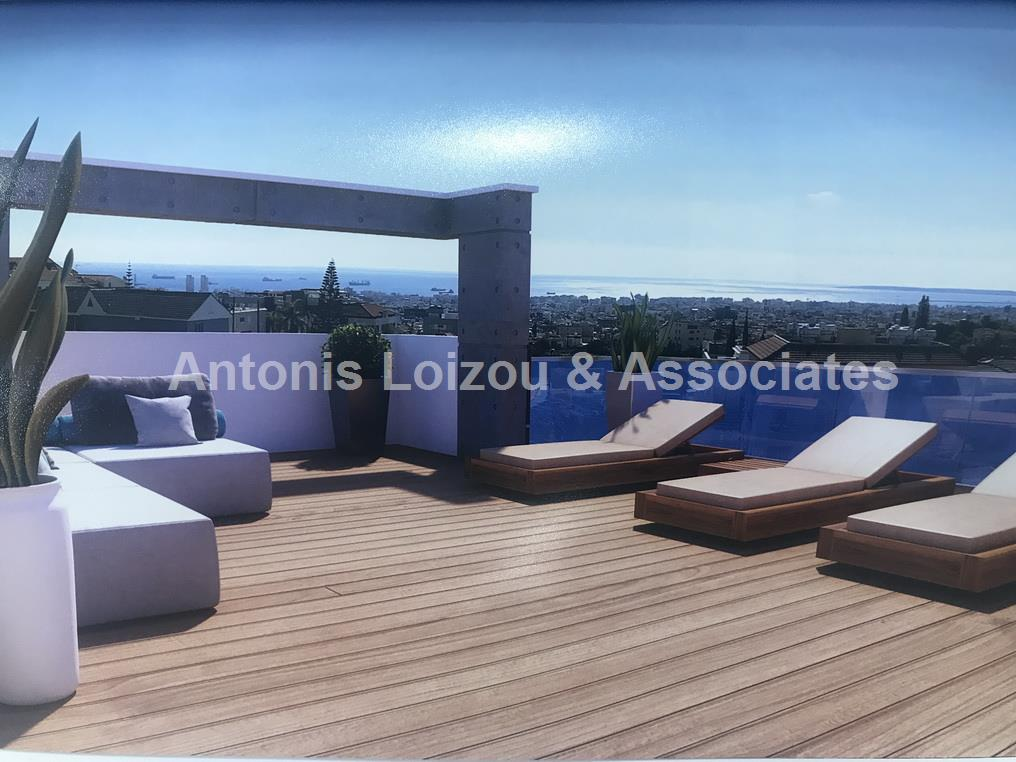 Luxury Three Bedroom Penthouse