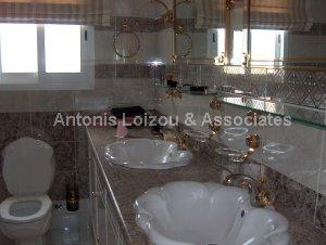 Three Bedroom Detached House + 2 Bedroom Apartment - REDUCED properties for sale in cyprus