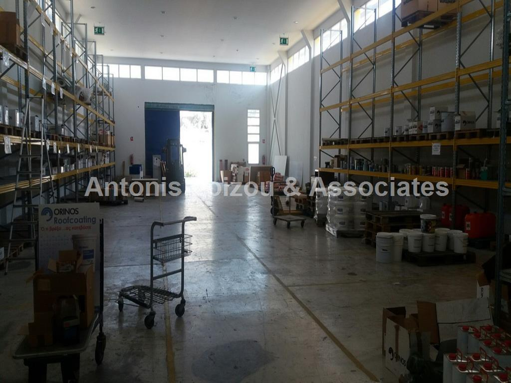 Shop in Limassol (Agios Athanasios) for sale