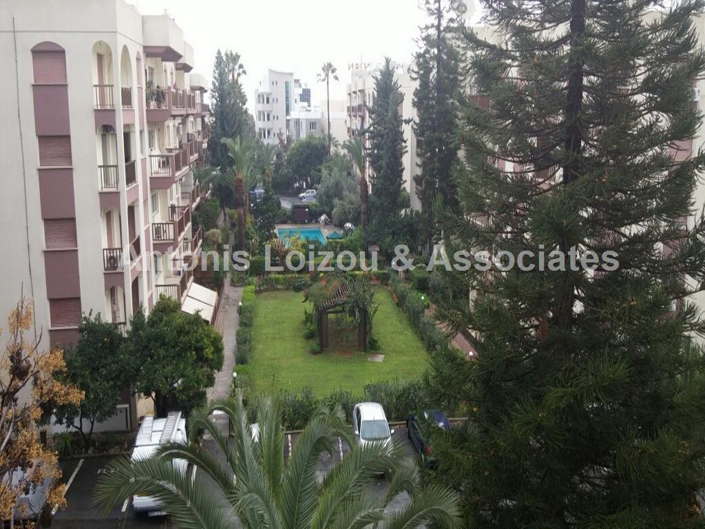 Apartment in Limassol (Agios Athanasios) for sale