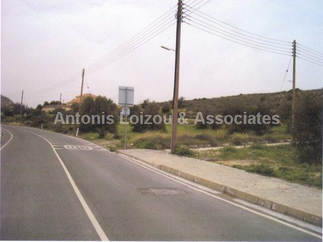 Building Plot - Commercial/Residential properties for sale in cyprus