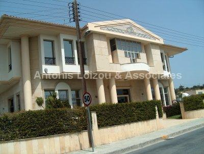 Office in Limassol (Agios Athanasios) for sale