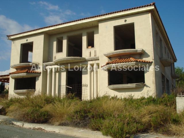 Seven Bedroom Detached Villa properties for sale in cyprus