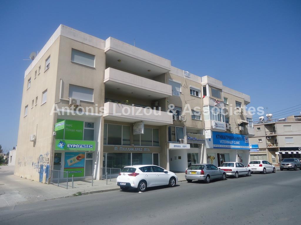 Shop in Limassol (Agios Georgios) for sale