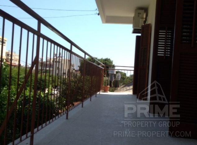 Villa in Limassol (Agios Ioannis) for sale