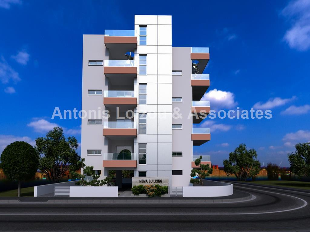 Two Bedroom Apartment in Central Limassol properties for sale in cyprus
