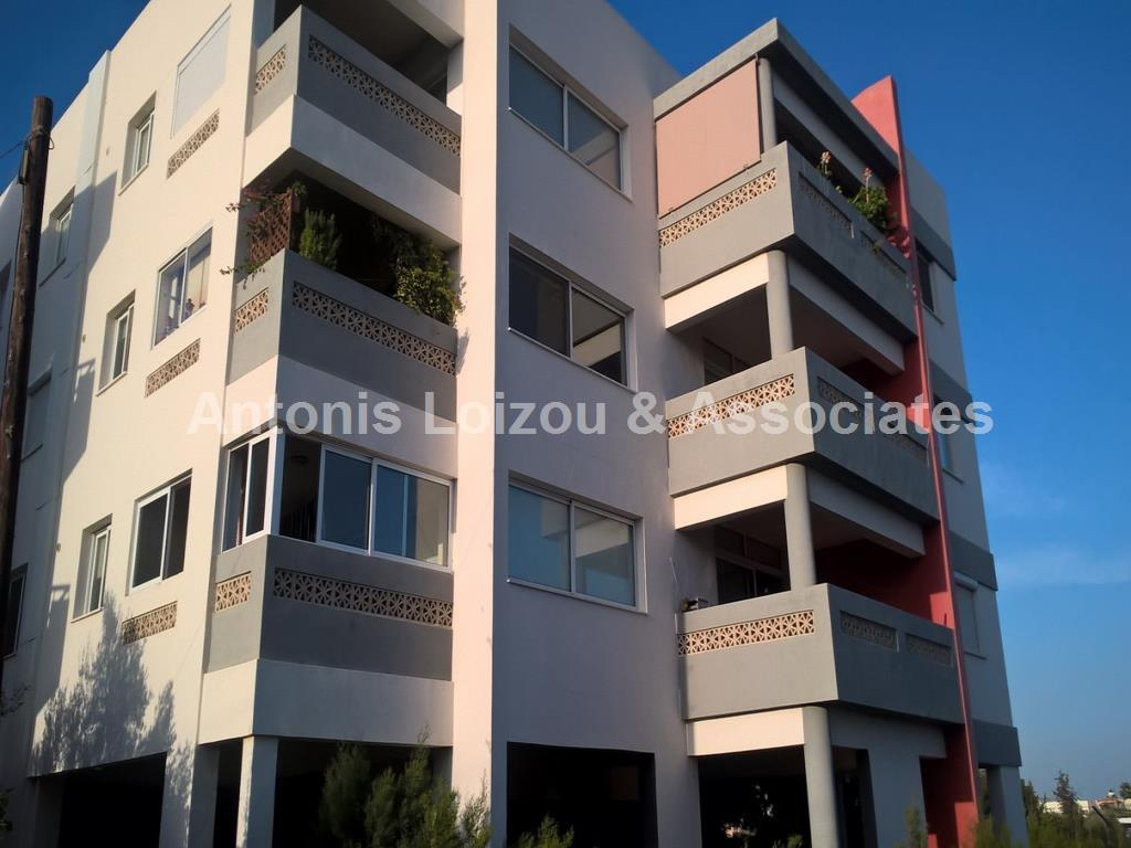 Apartment in Limassol (Agios Ioannis) for sale