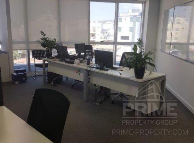 Office in Limassol (Agios Nektarios) for sale