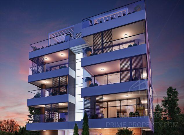 Sale of аpartment, 212 sq.m. in area: Agios Nektarios - properties for sale in cyprus