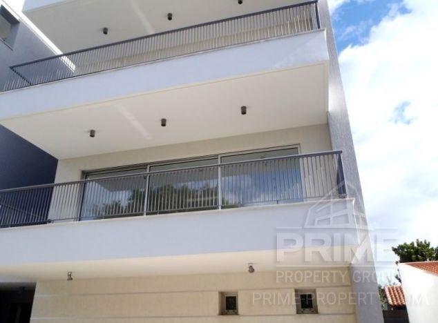 Apartment in Limassol (Agios Nektarios) for sale