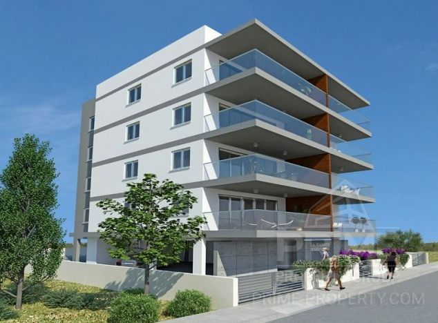 Penthouse in Limassol (Agios Nektarios) for sale
