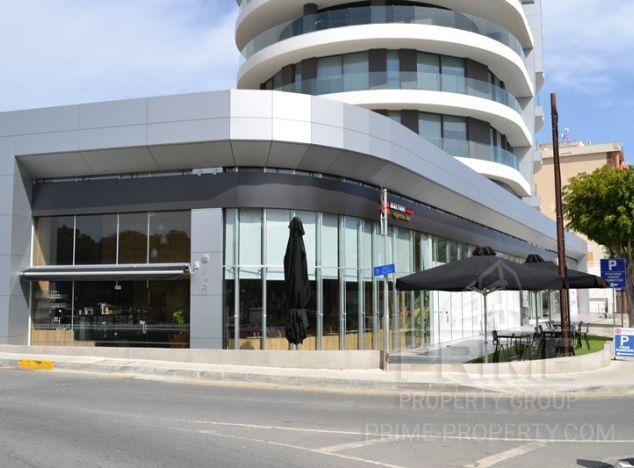 Sale of shop, 250 sq.m. in area: Agios Nektarios - properties for sale in cyprus
