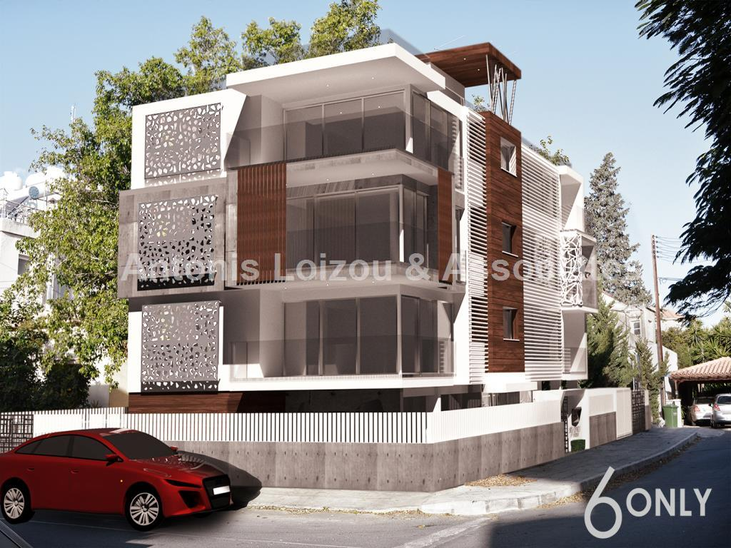 2 Bedroom Apartment properties for sale in cyprus