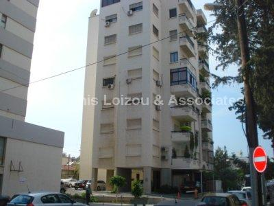 Apartment in Limassol (Agios Nektarios) for sale