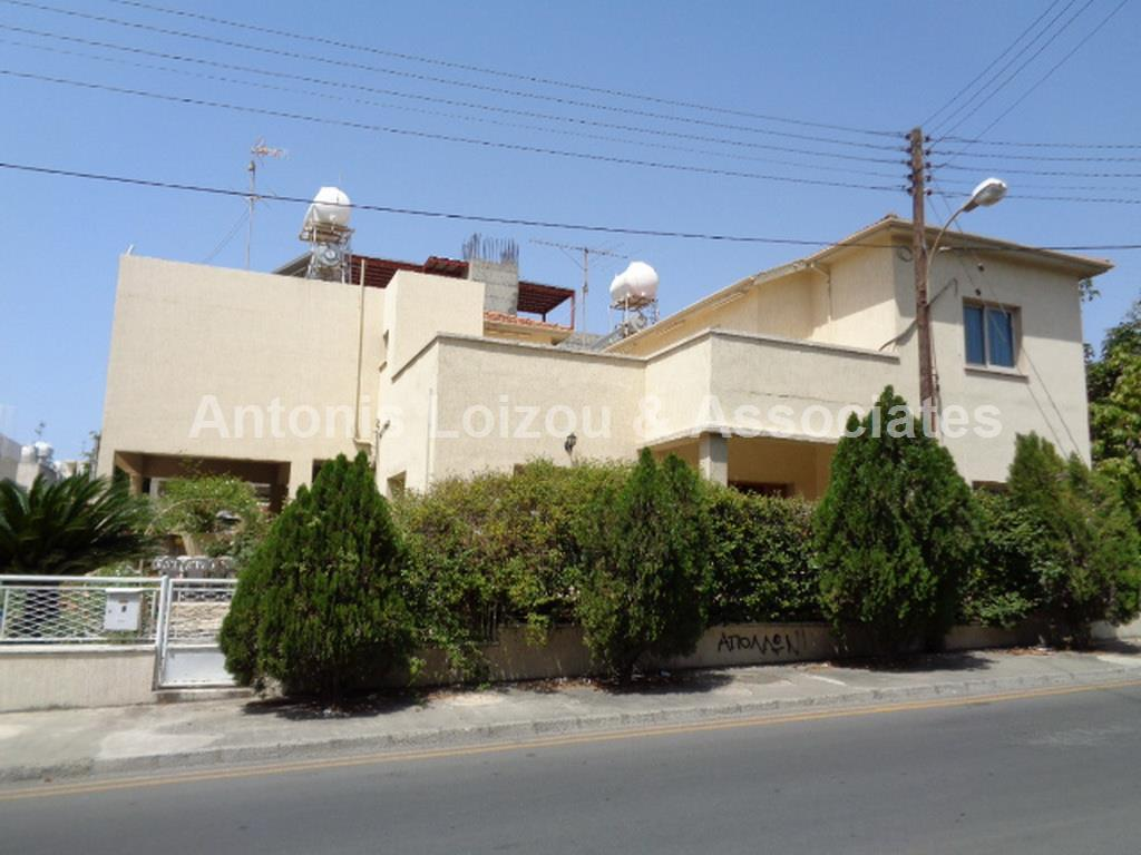 Detached House in Limassol (Agios Nikolaos Limassol) for sale
