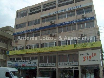 Apartment in Limassol (Agios Nikolaos Limassol) for sale