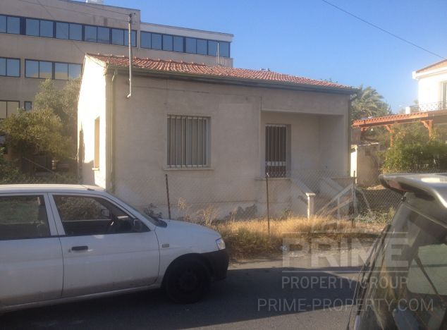 Land in Limassol (Agios Nikolaos) for sale