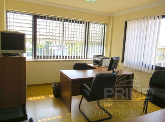 Office in Limassol (Agios Nikolaos) for sale