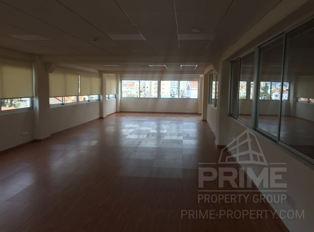 Sale of office, 320 sq.m. in area: Agios Nikolaos - properties for sale in cyprus