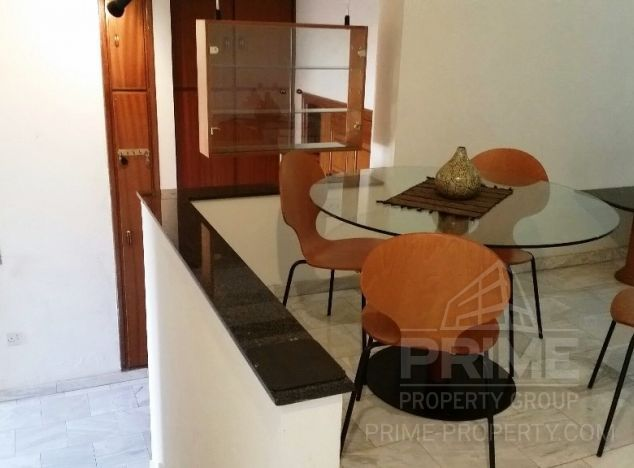 Apartment in Limassol (Agios Nikolaos) for sale