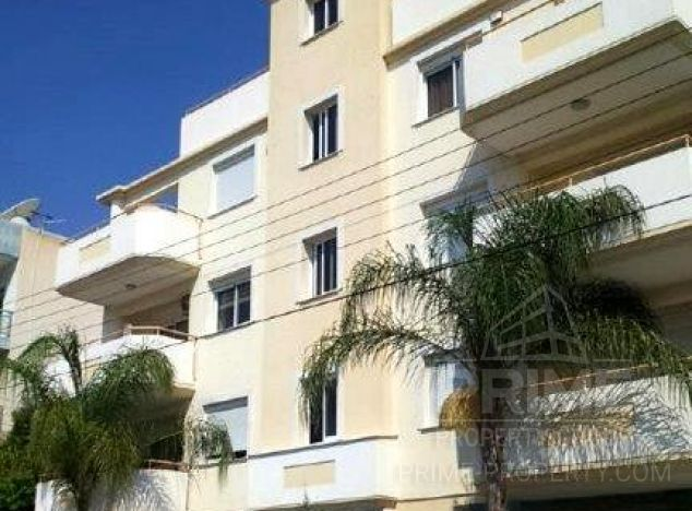 Penthouse in Limassol (Agios Nikolaos) for sale