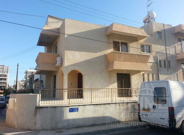 Townhouse in Limassol (Agios Nikolaos) for sale