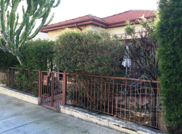 Sale of villa, 130 sq.m. in area: Agios Nikolaos - properties for sale in cyprus