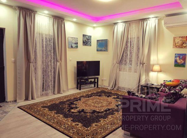 Villa in Limassol (Agios Nikolaos) for sale