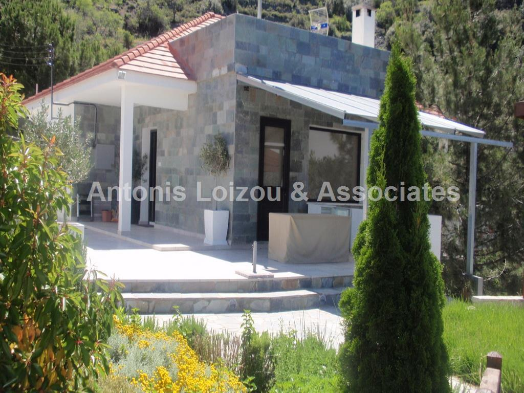 Bungalow in Limassol (Agios Theodoros) for sale