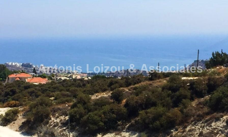 Building Plot In Agios Tychonas properties for sale in cyprus