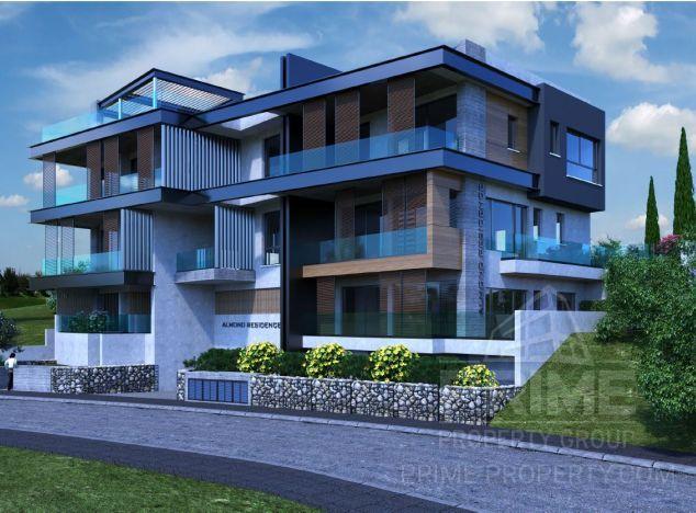 Garden Apartment in Limassol (Agios Tychonas) for sale