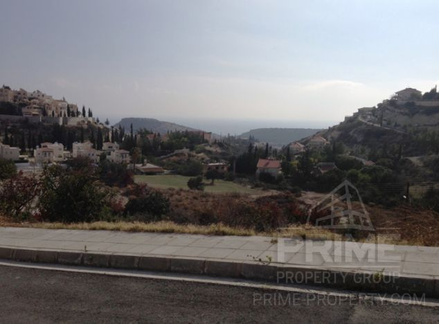 Sale of land in area: Agios Tychonas - properties for sale in cyprus