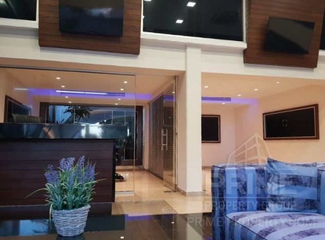 Office in Limassol (Agios Tychonas) for sale