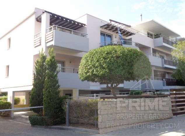Sale of аpartment, 55 sq.m. in area: Agios Tychonas - properties for sale in cyprus