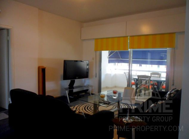 Sale of аpartment, 94 sq.m. in area: Agios Tychonas - properties for sale in cyprus