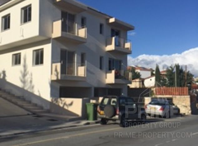 Townhouse in Limassol (Agios Tychonas) for sale