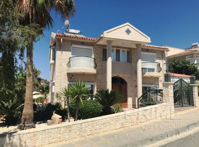 Sale of villa, 180 sq.m. in area: Agios Tychonas - properties for sale in cyprus