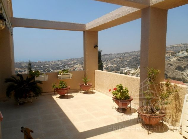 Sale of villa, 195 sq.m. in area: Agios Tychonas - properties for sale in cyprus