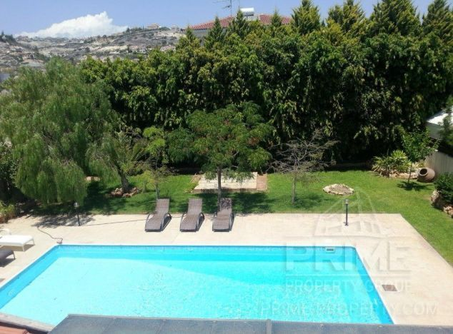 Sale of villa, 200 sq.m. in area: Agios Tychonas - properties for sale in cyprus
