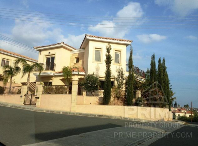 Sale of villa, 262 sq.m. in area: Agios Tychonas - properties for sale in cyprus