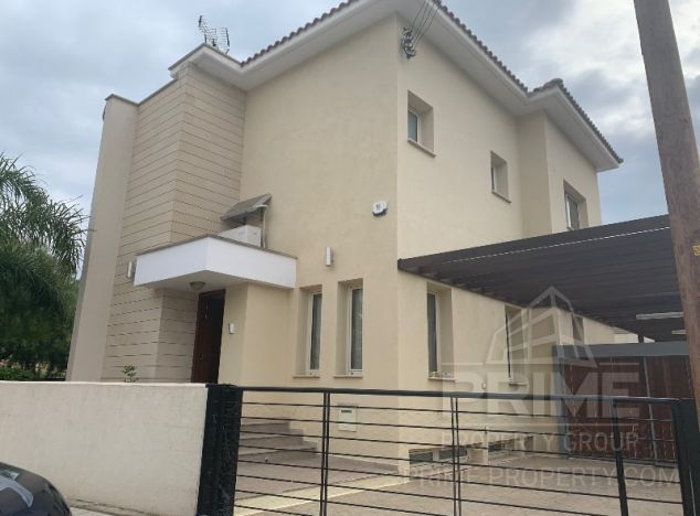 Sale of villa, 320 sq.m. in area: Agios Tychonas - properties for sale in cyprus