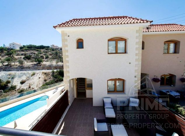 Sale of villa, 95 sq.m. in area: Agios Tychonas - properties for sale in cyprus