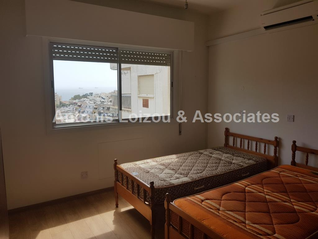 Spacious 3 Bedroom Apartment near Four Seasons properties for sale in cyprus
