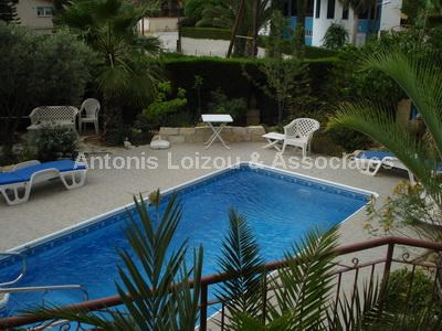 Four Bedroom Detached House + Anex & Studio - Reduced properties for sale in cyprus