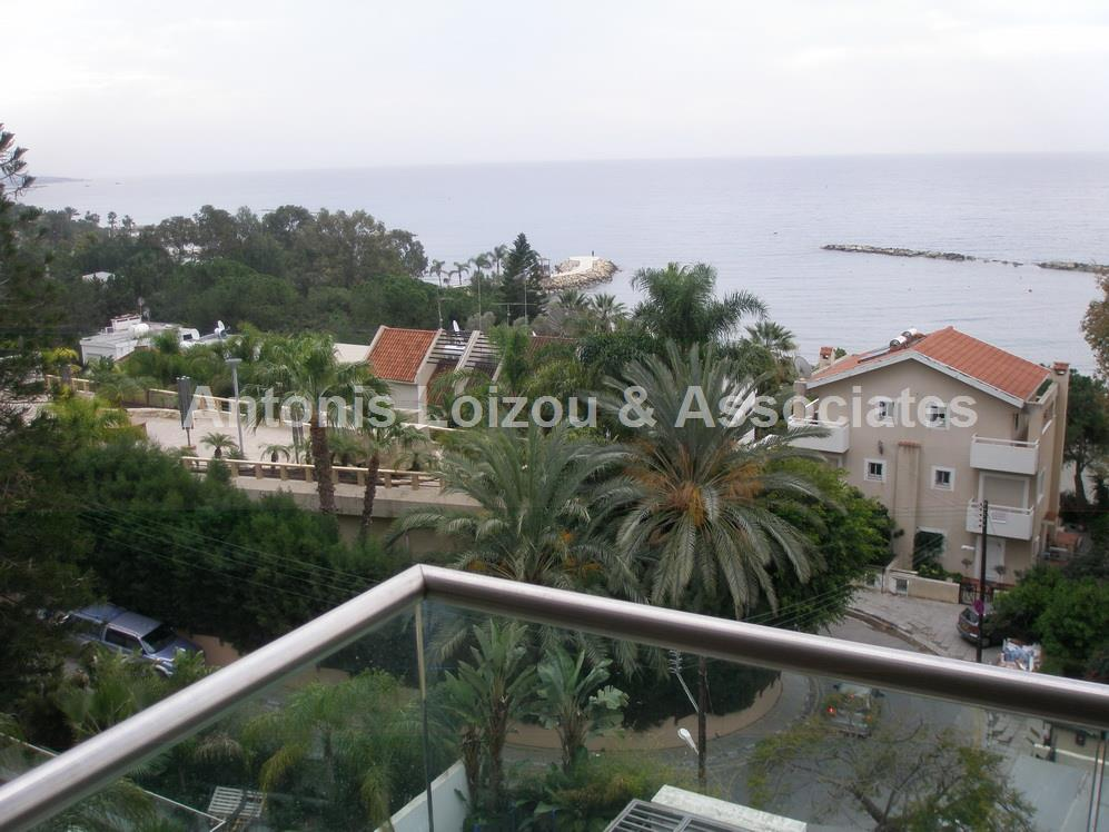 Two Bedroom Sea Front Apartment properties for sale in cyprus
