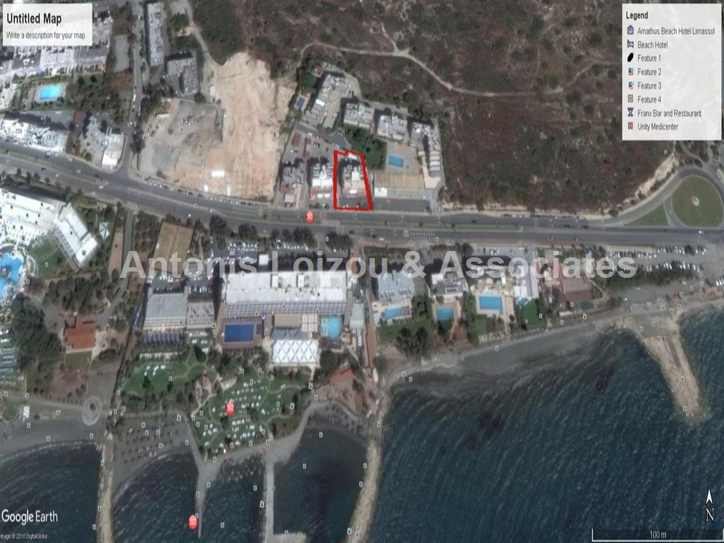 Shop For Sale in Amathuntas Av properties for sale in cyprus