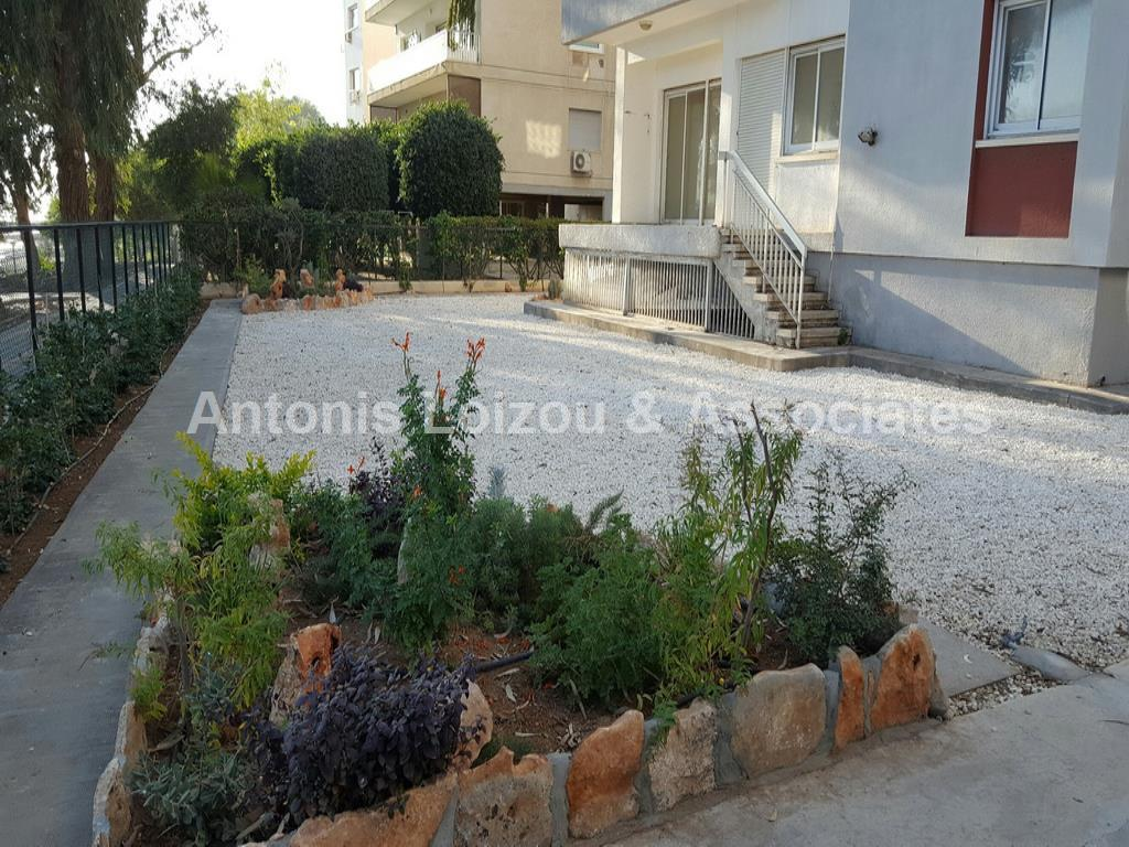 Three Bedroom Seaside Apartment properties for sale in cyprus