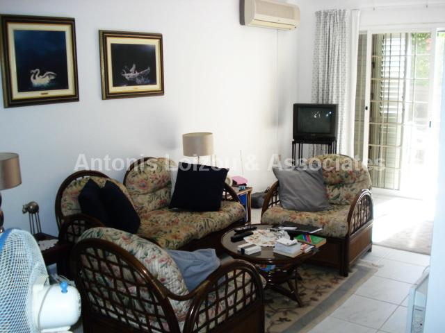 Maisonette in Limassol (Agios Tychonas) for sale
